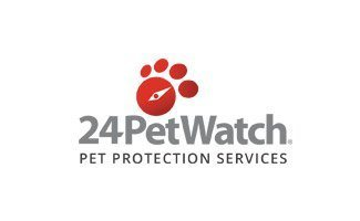 What services does 24PetWatch provide?