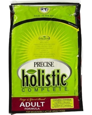 Dry Dog Food from Holistic