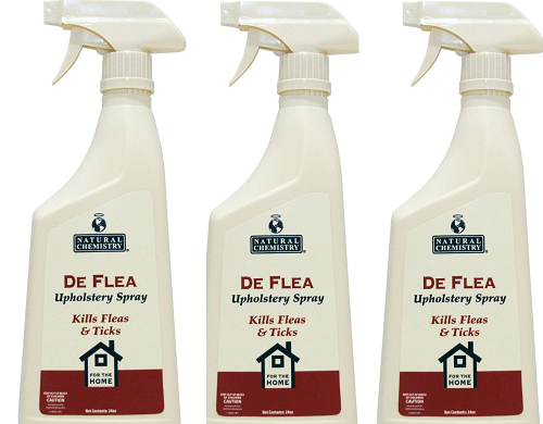 Natural Chemistry De Flea Spray