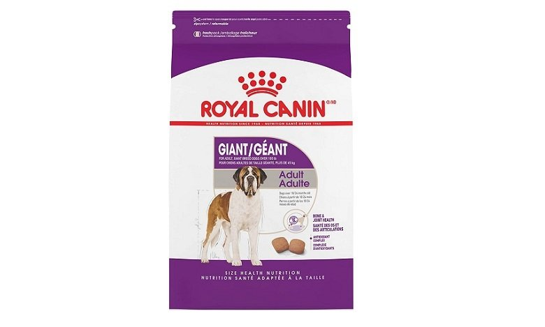 Royal Canin Dry Dog Food review