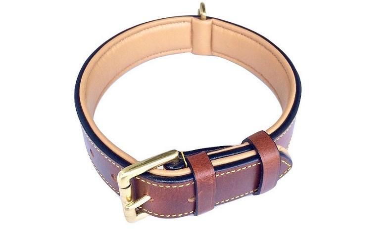 Soft Touch Collars Dog Collar review